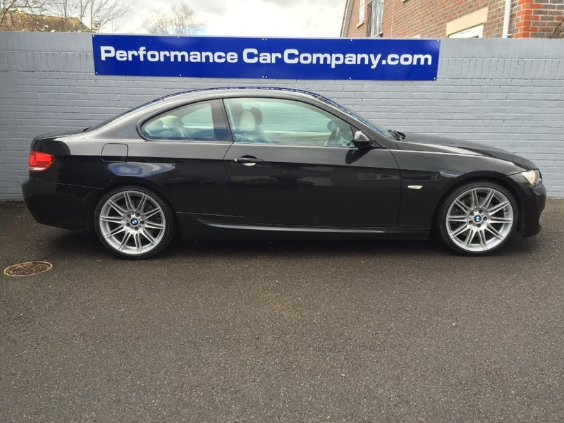 View BMW 3 SERIES 335I M SPORT Rare 6 Speed Manual 1 owner 48000miles FSH